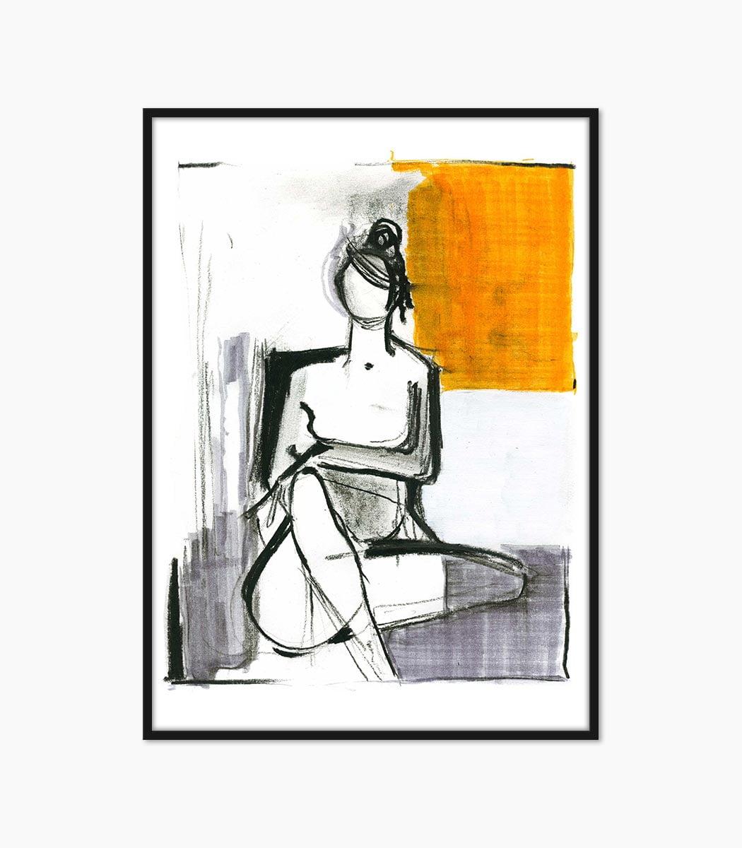print pictura creata manual si printata la calitate superioara numai pe www.artwall.ro